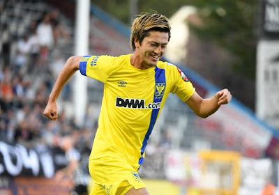 STVV gaat net zoals Club Brugge met Italiaanse kledijsponsor in zee