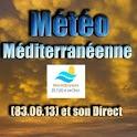 Météo Méditerranéenne icon