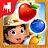 FarmVille : Harvest Swap logo