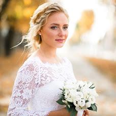 Wedding photographer Ilya Negodyaev (negodyaev). Photo of 25.10.2018