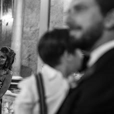 Wedding photographer Florencia Navarro (FlorenciaNavar). Photo of 28.06.2017