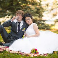 Wedding photographer Ruslan Bikbulatov (28Ru). Photo of 21.11.2013
