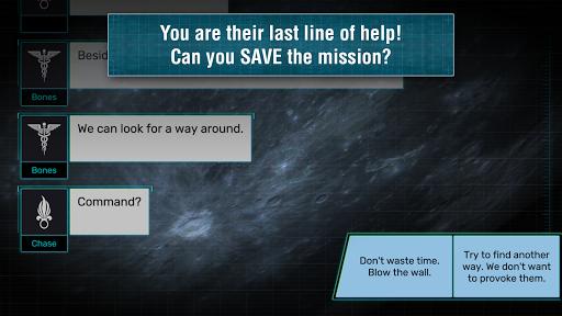 Survival-quest ZARYA-1 STATION 1.0.1231 screenshots 9