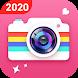HDカメラPro&Selfieカメラ