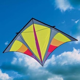 Unique Kite Design - náhled