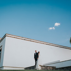 Wedding photographer Alejandro Torres (alejandrotorres). Photo of 08.11.2017