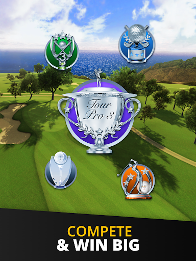 Ultimate Golf! android2mod screenshots 15