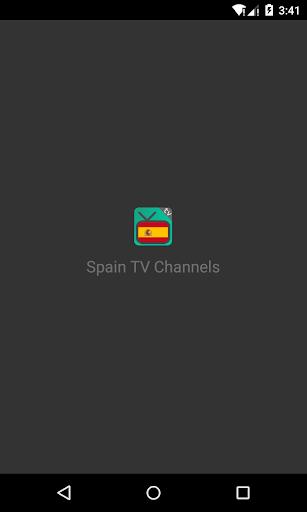 Spain TV Channels