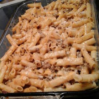 Ground Beef Cream Cheese Pasta Recipes.