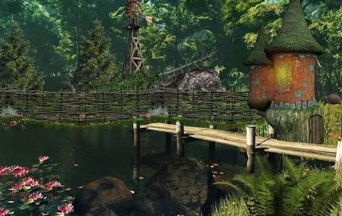 Escape Puzzle: Cottage Escape - náhled