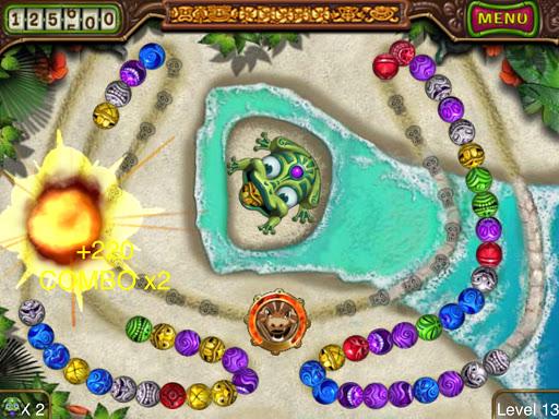 Zumba shooter vs snake 1.0.7 Screenshots 11