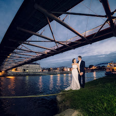 Wedding photographer Piotr Zwarycz (obiektiv). Photo of 05.06.2015