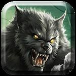 Werewolf 2 Live Wallpaper