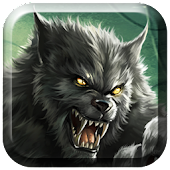Werewolf 2 Live Wallpaper