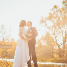 Wedding photographer Ruslan Shigapov (shigap3454). Photo of 03.11.2015