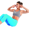 Exercises For a Flat Stomach APK