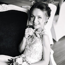 Wedding photographer Kristina Ivanova-Mikhaylina (mkriss). Photo of 16.03.2017