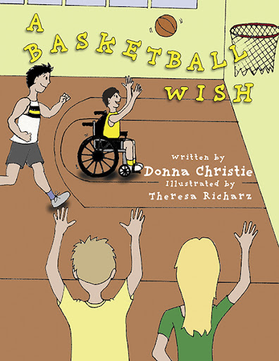 A Basketball Wish