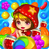 CANDYTIME : SWEET PUZZLE