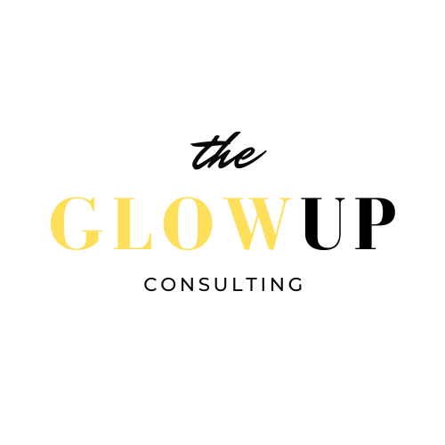 Glow Up Consulting