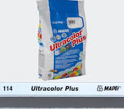 Ultracolor Plus Fogmassa  114 Anthracite 5 kg