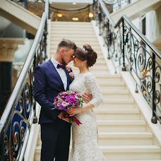 Wedding photographer Marina Cherednichenko (cheredmari). Photo of 19.07.2017