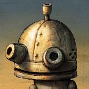 Game Machinarium APK for Windows Phone