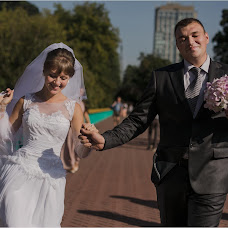 Wedding photographer Svetlana Spicyna (Svetlanaspicyna). Photo of 19.08.2014