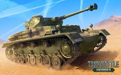 Tank Battle Heroes World of Shooting 7