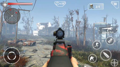 Counter Terrorist Sniper Shoot for PC
