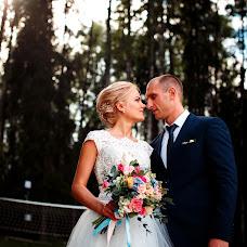 Wedding photographer Dmitriy Petrov (petrovd). Photo of 31.07.2017