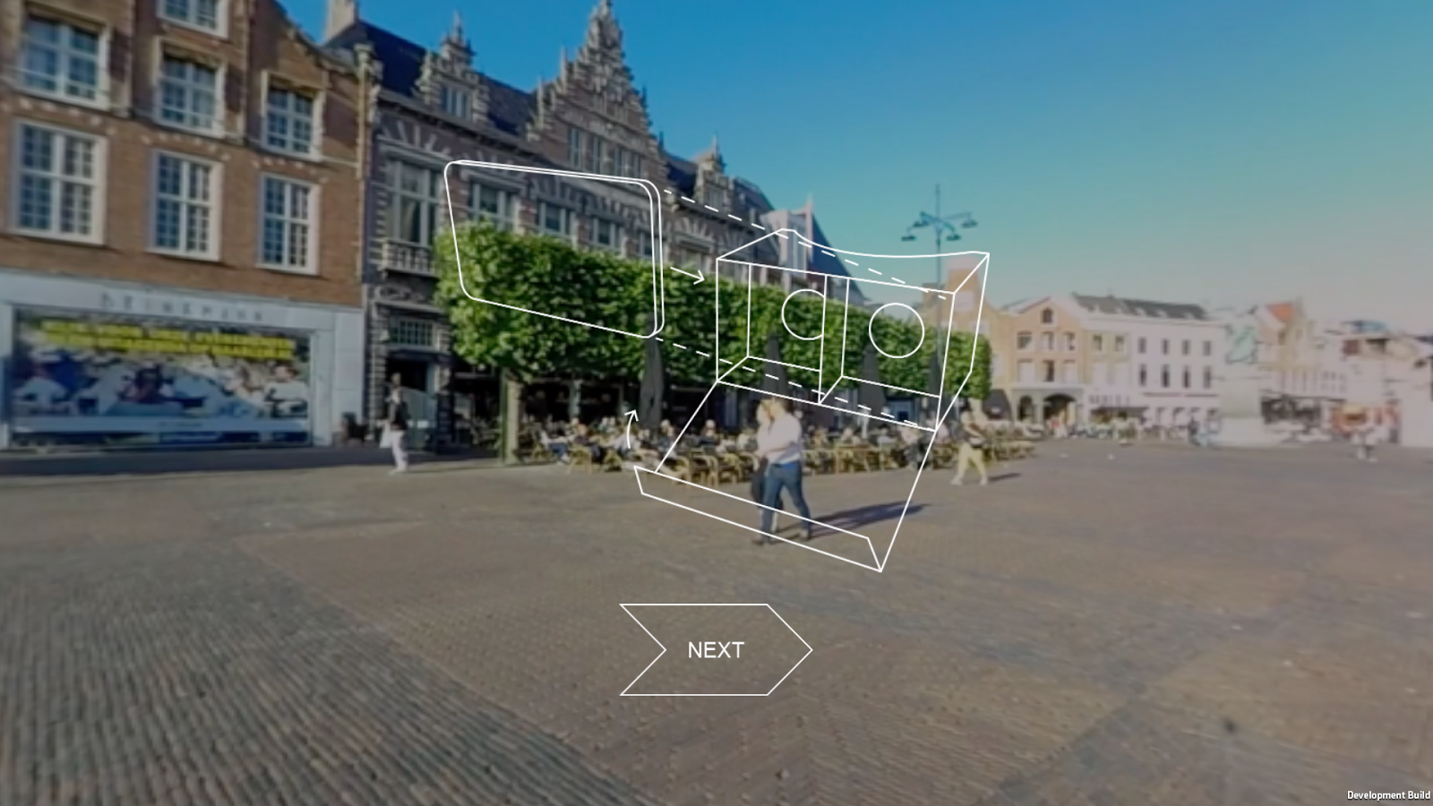 Haarlem VR- screenshot