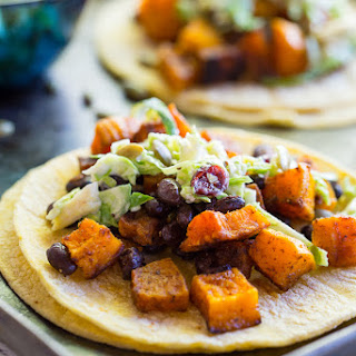Roasted Vegetable Tacos Recipes