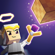 Crafty Lands – Craft, Build and Explore Worlds 2.4.4 APK MOD
