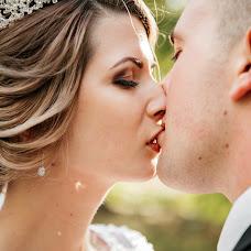 結婚式の写真家Yuliya Dubovickaya (dubov1987)。17.01.2019の写真