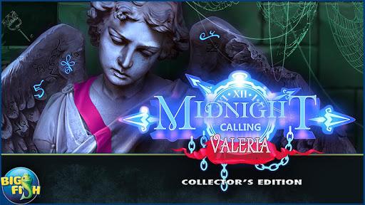Hidden Objects - Midnight Calling: Valeria 이미지[1]