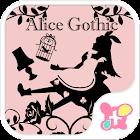 ★Decoração grátis★Alice Gothic icon