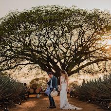 Wedding photographer Carlos Elizondo (carloselizondo). Photo of 09.09.2018
