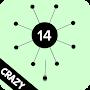 AA Crazy - Color AA Circle