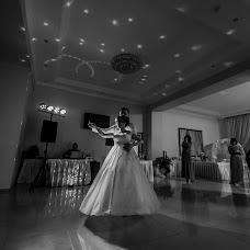 Wedding photographer Roman Lineckiy (Lineckii). Photo of 03.10.2017