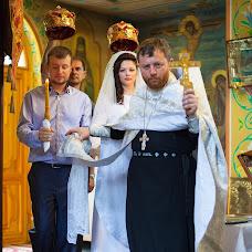 Wedding photographer Yuliya Shauerman (Shauerman). Photo of 13.08.2014