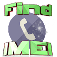 Find IMEI icon