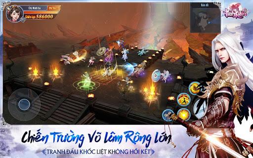 Tu00ecnh Kiu1ebfm 3D - Tinh Kiem 3D 1.0.24 screenshots 12