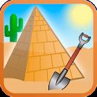 隐藏的宝藏猎人 - 挖掘游戏 icon