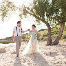 Wedding photographer Darya Maslyuk (MaslyukDarya). Photo of 23.05.2017
