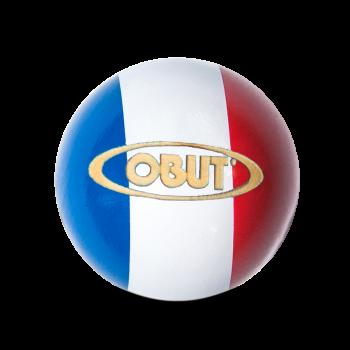 Boulelille Tricolor