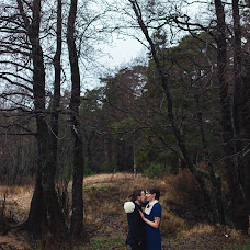 Wedding photographer Alina Borisova (abphotographer). Photo of 21.11.2015