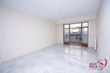 Appartement 2 pièces 58,56 m2