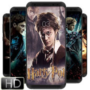 Harry Potter 2018 HD Wallpapers