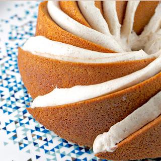 Cinnamon Clementine Bundt Cake Recipe